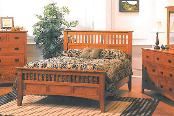 Custom Solid Hardwood Furniture For Your Entire Home Amish Country